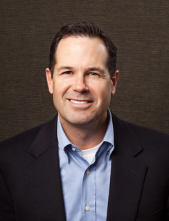 MICHAEL E. DAILEY – Chief Operating Officer and Vice President of Worldwide Sales - Mike_Headshot